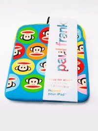 Сумка-чехол для iPad Paul Frank iPad Neoprene - Dots Julius, S0003-A