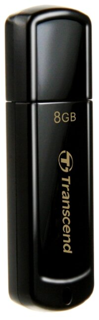 USB флешка 8Gb Transcend JetFlash 350