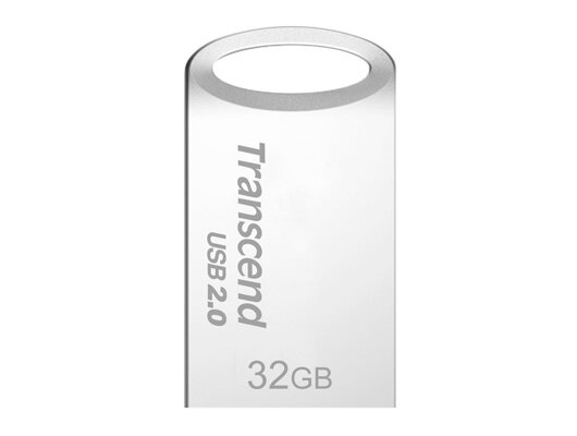 Ультратонкая USB флешка 8Gb Transcend JetFlash 510S