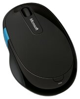 Беспроводная мышь Bluetooth Microsoft Sculpt Comfort Mouse
